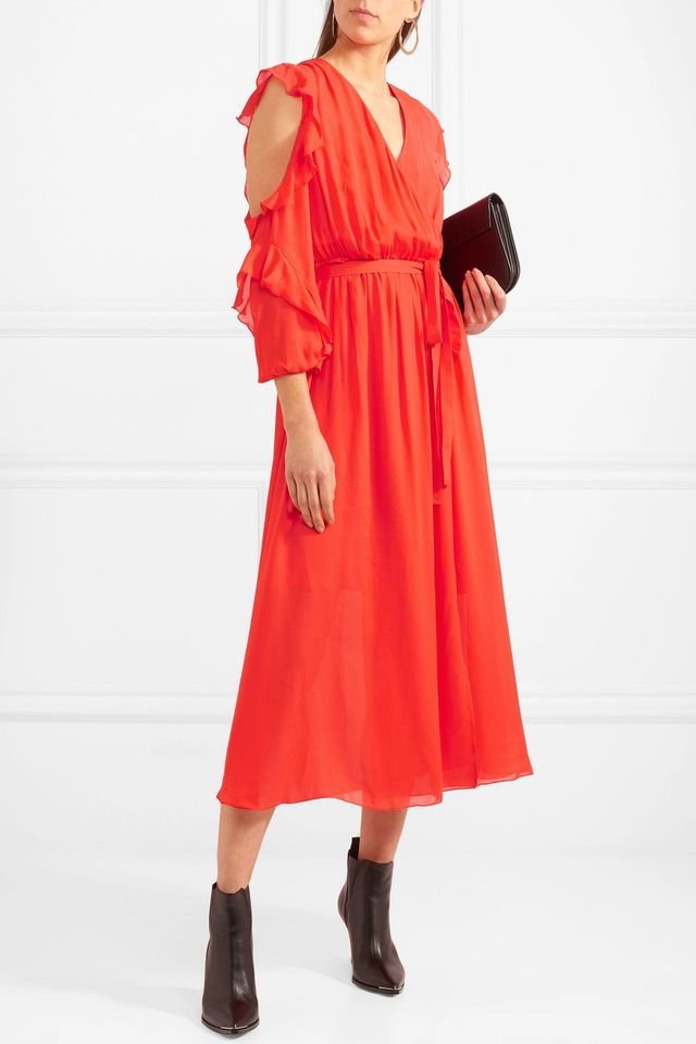 Reformation Flint Dress
