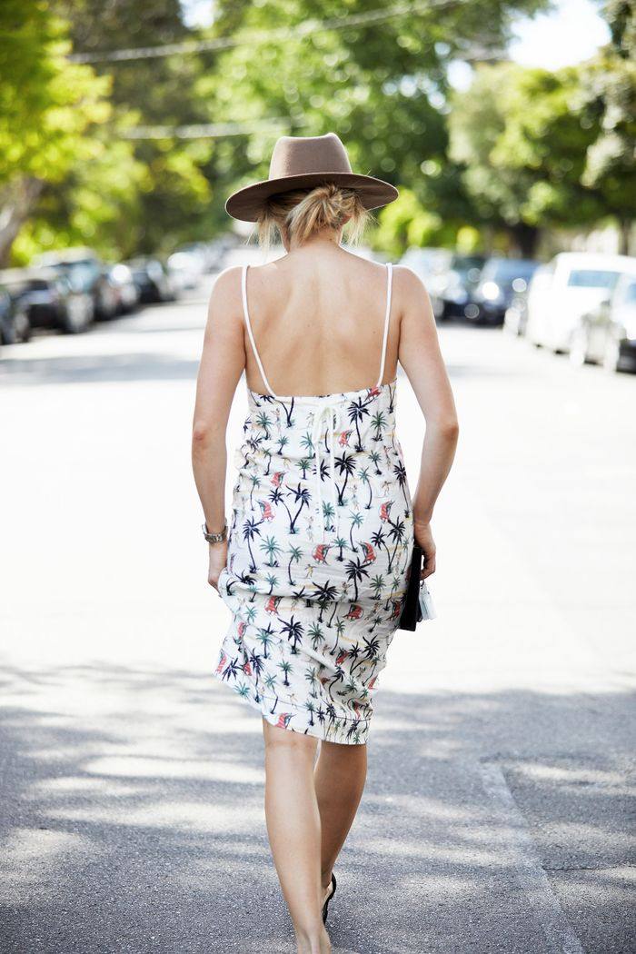 What to wear on a date in Sydney