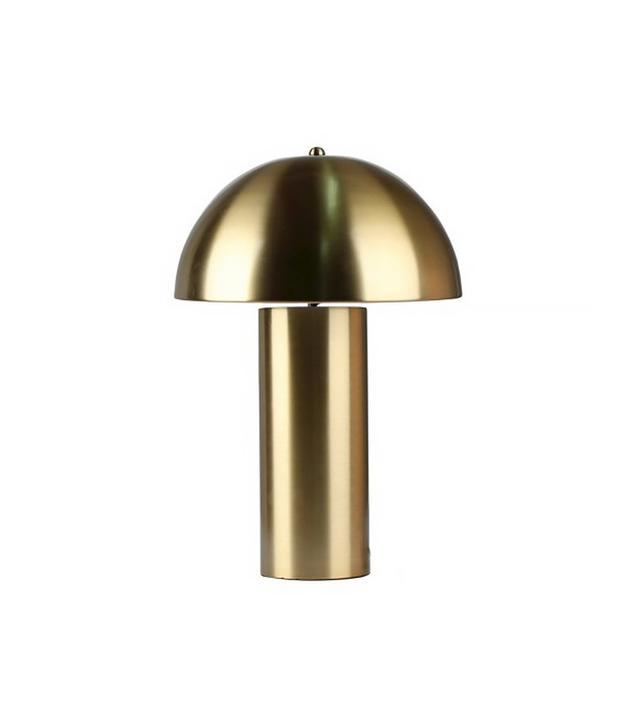 Target Metal Table Lamp