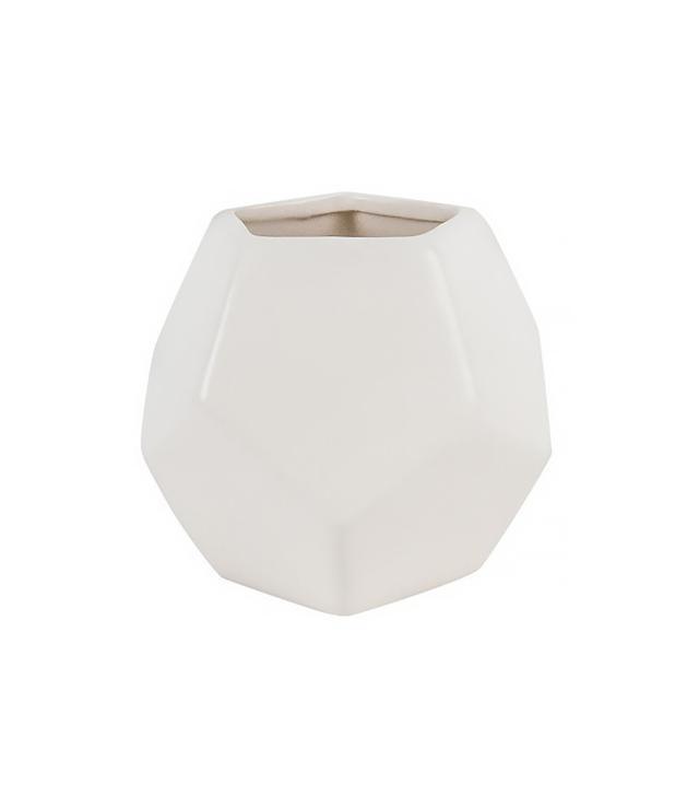 Target Hand Made Modern Ceramic Planter
