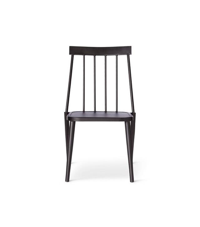 Target Windsor Metal Stack Club Chair