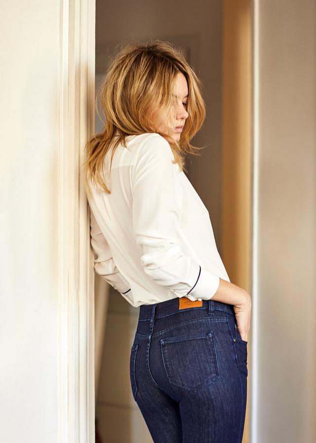 Sézane Jeans