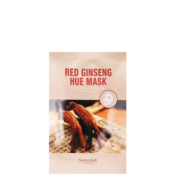 Shangpree Red Ginseng Hue Mask