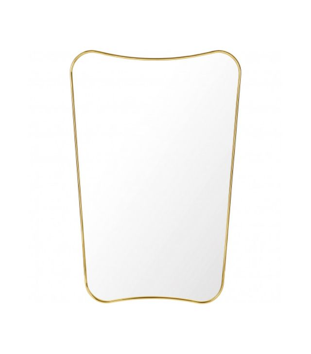 Gubi Gio Ponti F.A. 33 Rectangular Mirror