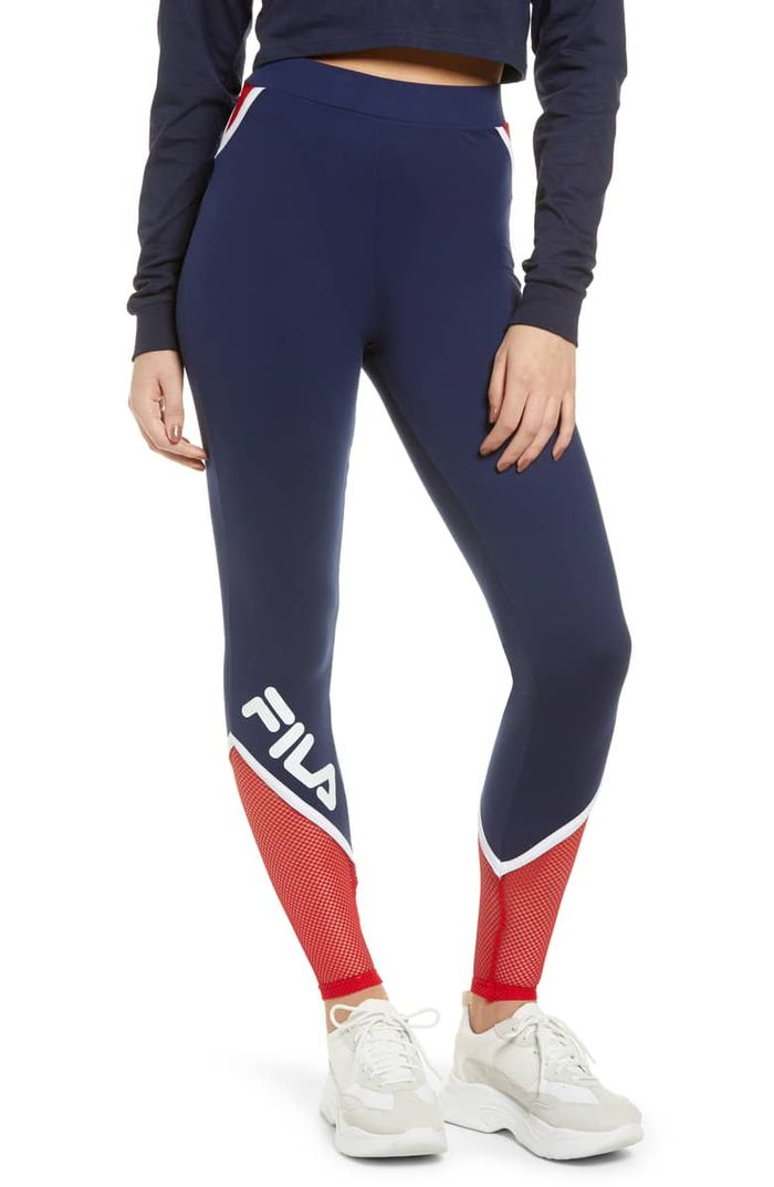 42ad74813bfa8e These Are the 15 Best Workout Tights Out There | Who What Wear