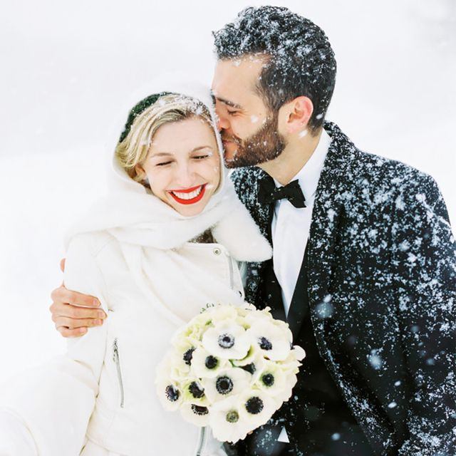 5 Winter Wedding Décor Trends Every Bride Will Love