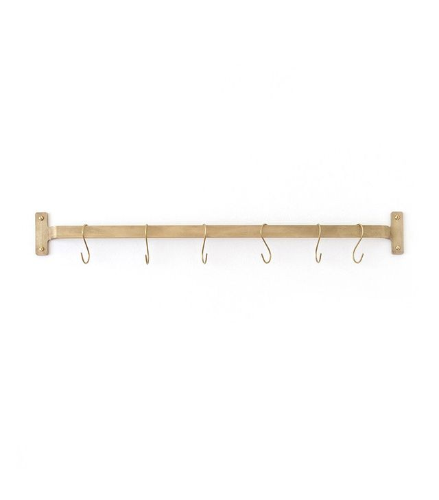 Schoolhouse Electric Brass Rail