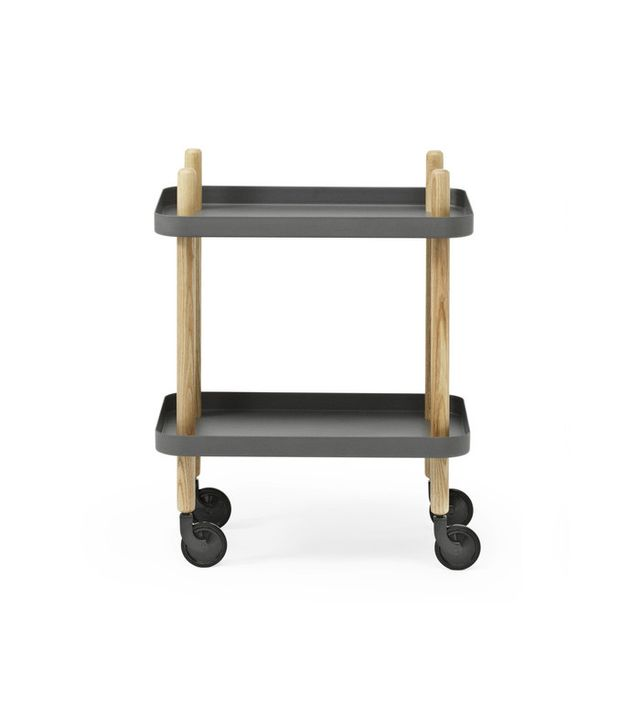 Normann Copenhagen Block Table Cart