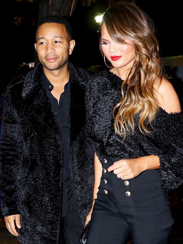 How Celebs in NYC vs  L A  Dress for Date Nights | Who What Wear