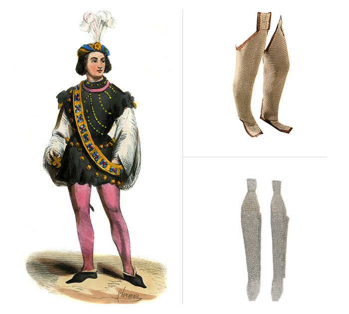 The Little-Known History of Leggings Is So Surprising | Who