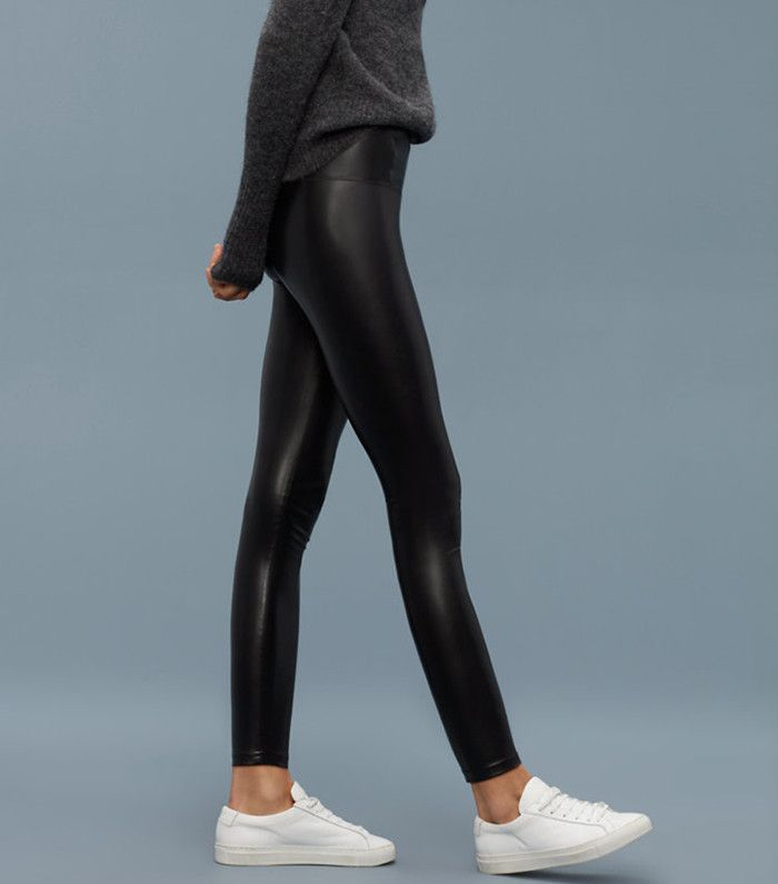 1c75049aed The Little-Known History of Leggings Is So Surprising | Who What Wear