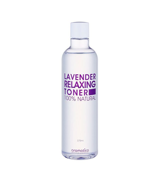Aromatica Lavender Relaxing Toner