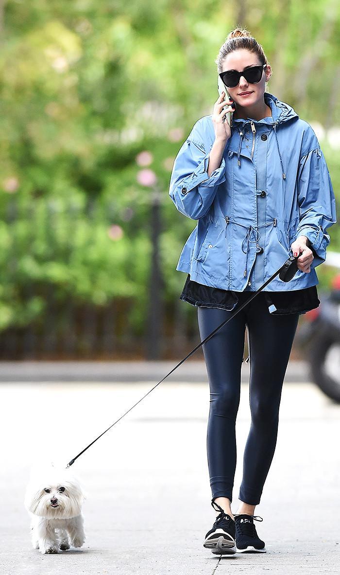 7 Things to Avoid Wearing With Leggings 20