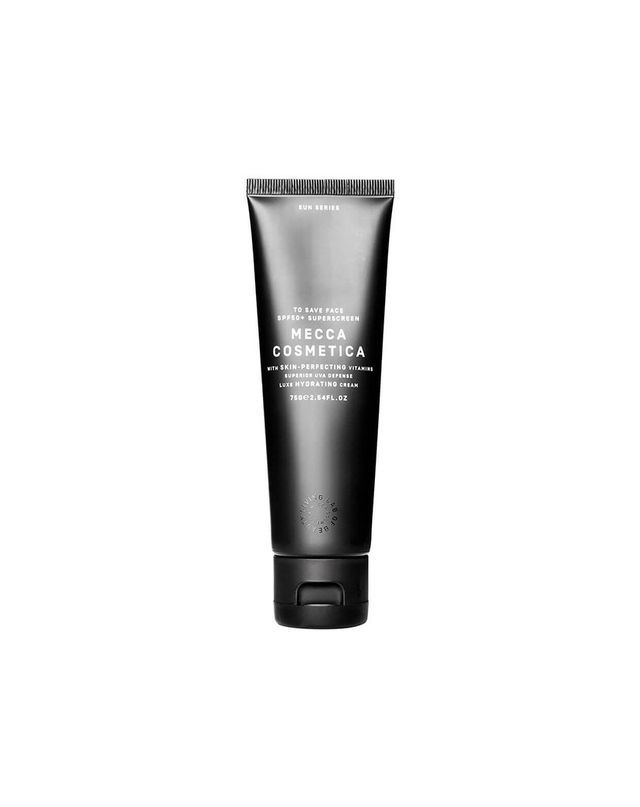 Mecca Cosmetica To Save Face Superscreen SPF50