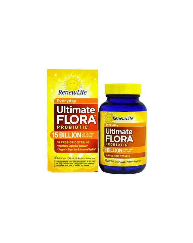 Renew Life Ultimate Flora Probiotic