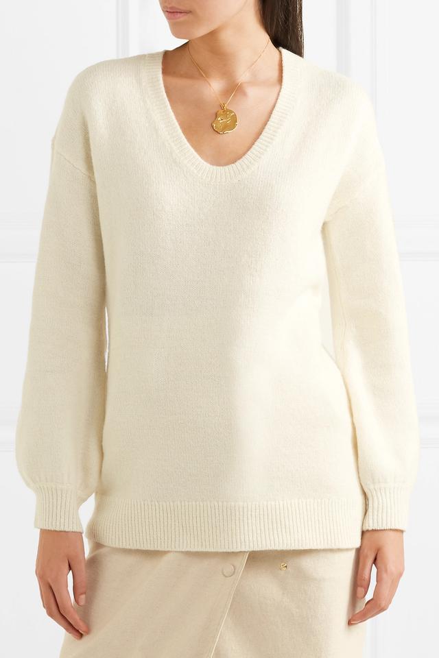 Need Supply Co. Stelen Trumpet Sleeve Sweater