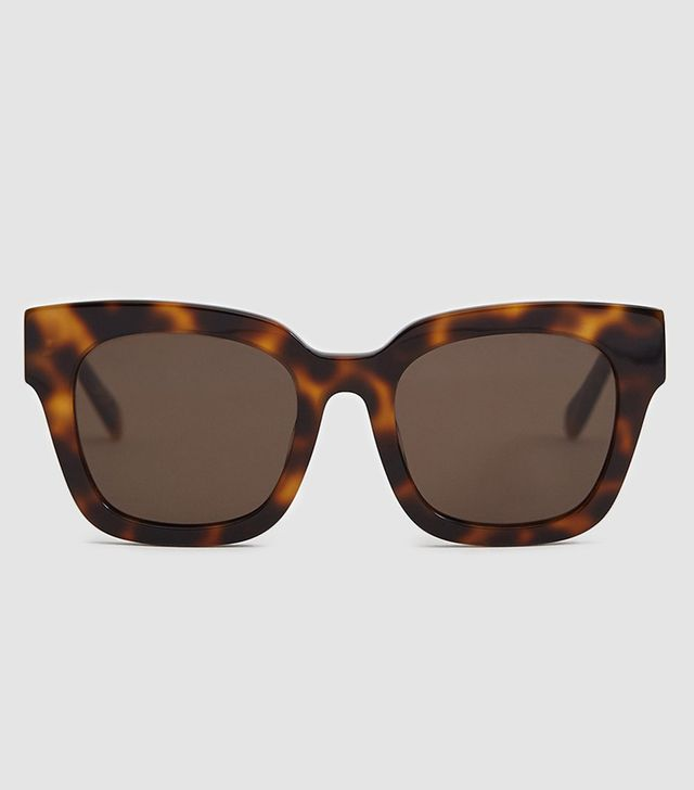 Need Saga Sunglasses