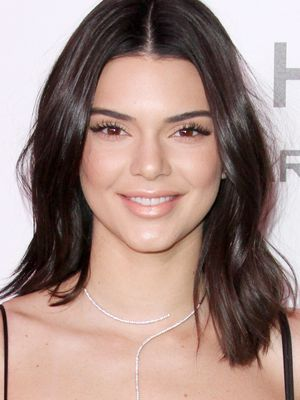This $2 Snack Is Kendall Jenner's Go-To During Fashion Week