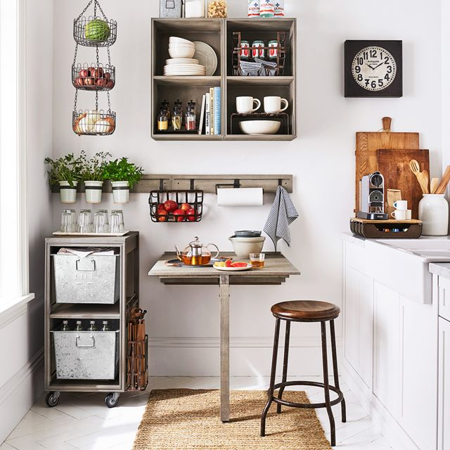 The One Thing a Designer Would Never Do in a Small Space