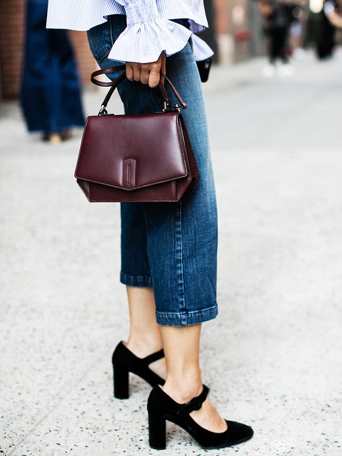 76da67ddc46 9 Shoes You Should Ditch to Upgrade Your Style | Who What Wear