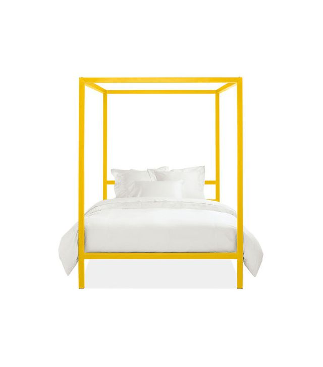 Room & Board Architecture Bed
