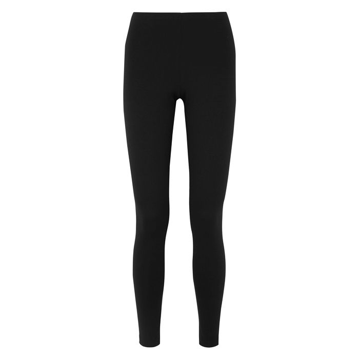 697d60a465090 Shop the Best Black Leggings for Every Budget | Who What Wear UK