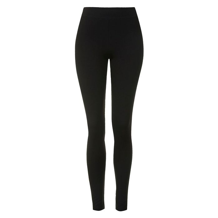 f83fff4c3d Shop the Best Black Leggings for Every Budget | Who What Wear UK