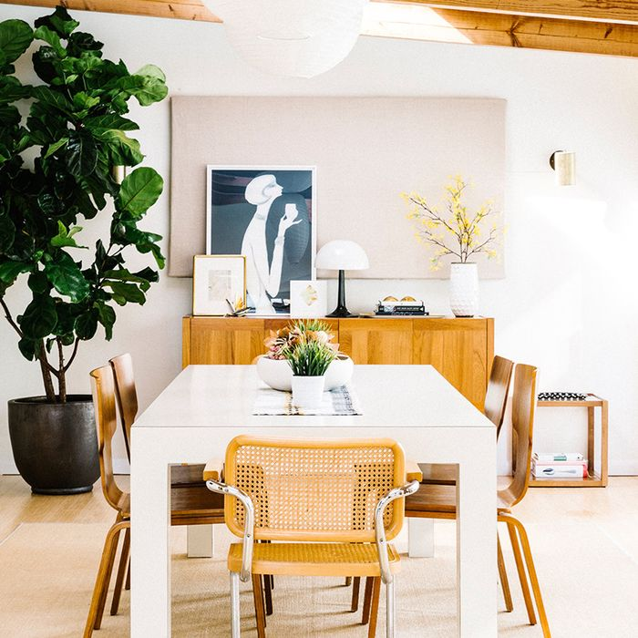 inside an interior designer s light filled midcentury denver ranch