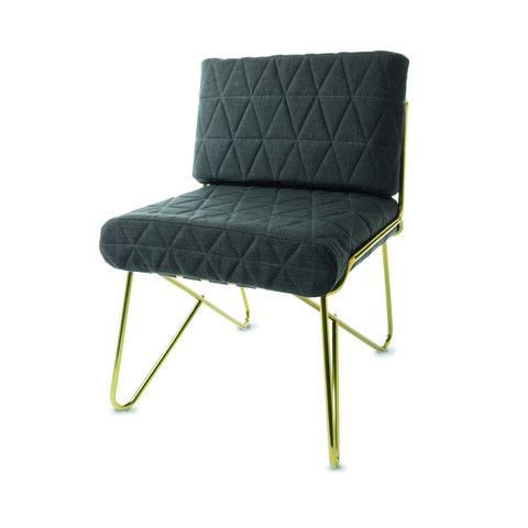 Kmart Quilted Chair