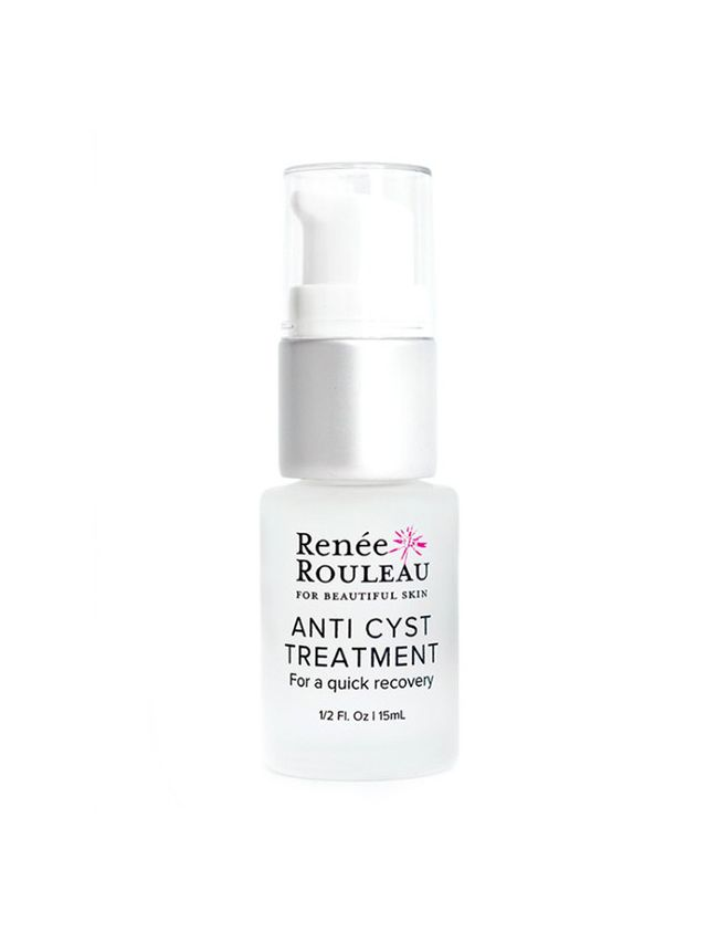 Renée Rouleau Anti Cyst Treatment