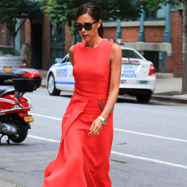 Victoria Beckham Knows All the Ways to Be Happy—Try It Today