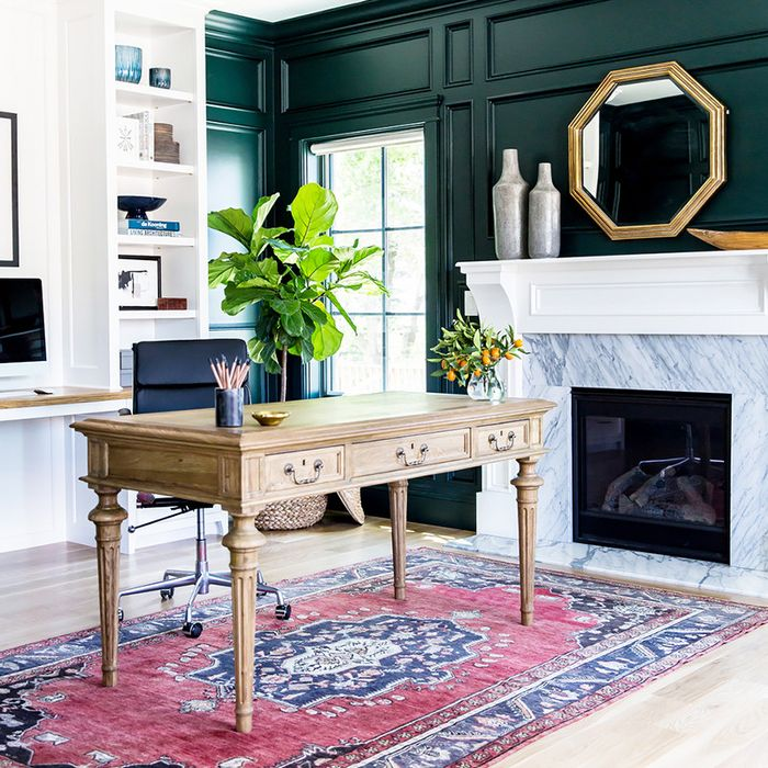 Green paint colors Benjamin Moore Room For Tuesday These Green Paint Colors Have Us Dreaming Of Spring Mydomaine