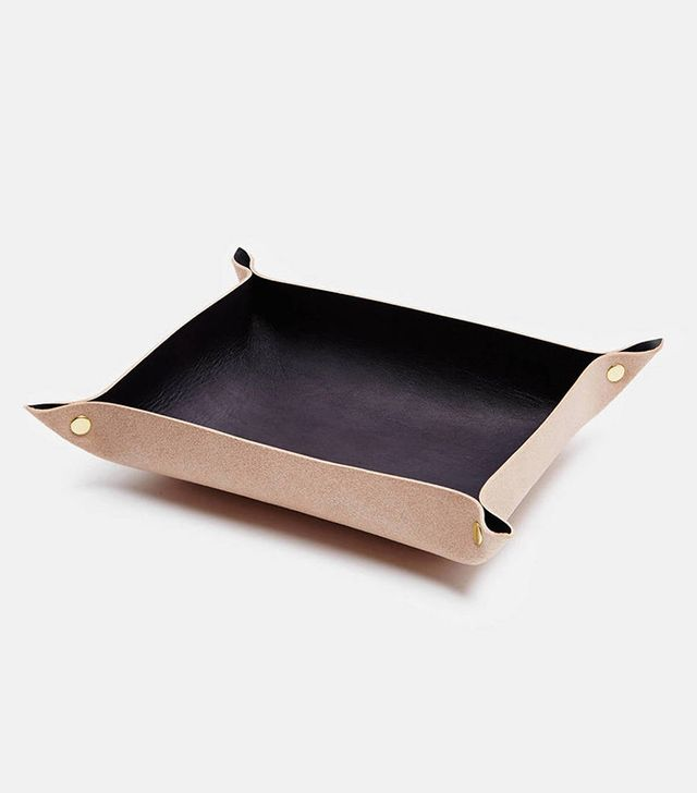 Collected by The Line Large Two Tone Valet Tray
