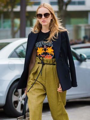 Every Fashion Girl Will Obsess Over These New Graphic Tees