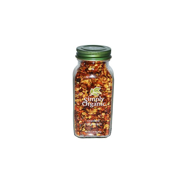 Thrive Simply Organic, Market Crushed Red Pepper