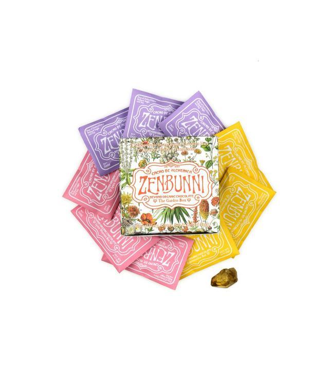 Zenbrunni Chocolates