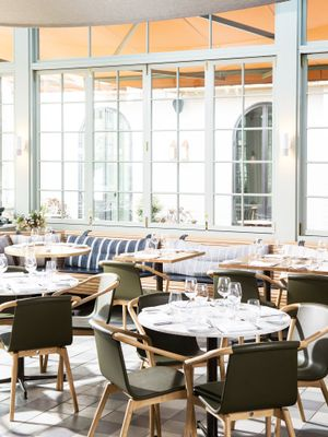 This New Sydney Bistro Will Transport You to Paris
