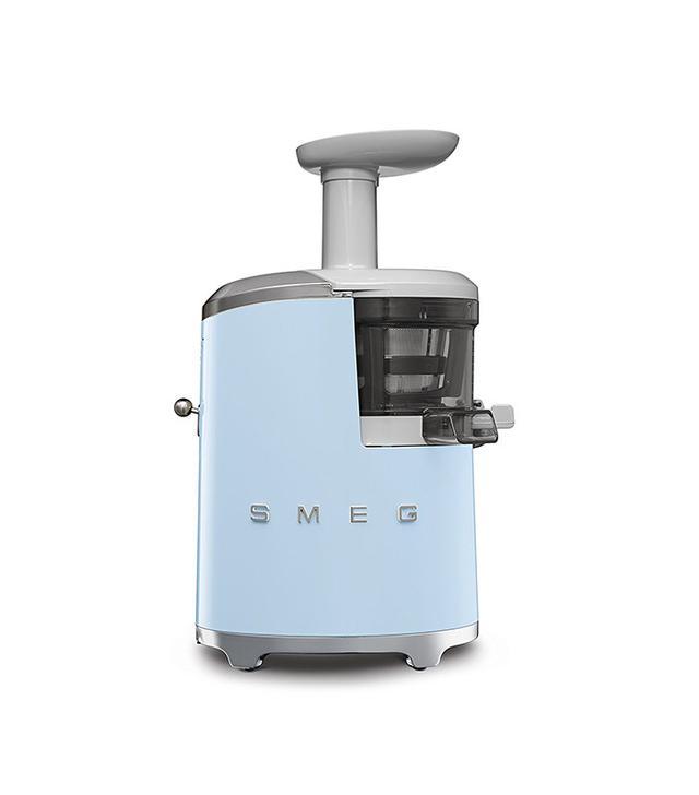 Smeg Retro Style Slow Juicer