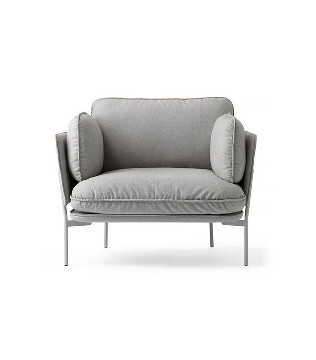 &Tradition Cloud Lounge Chair