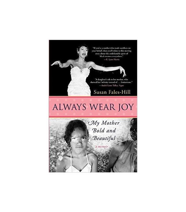 Susan Fales-Hill Always Wear Joy