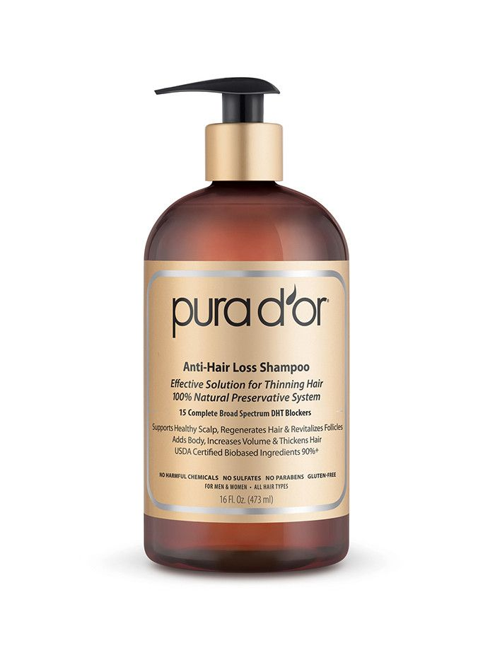 This Shampoo Has 9000 Positive Reviews on Amazon—and We've Never Heard of It