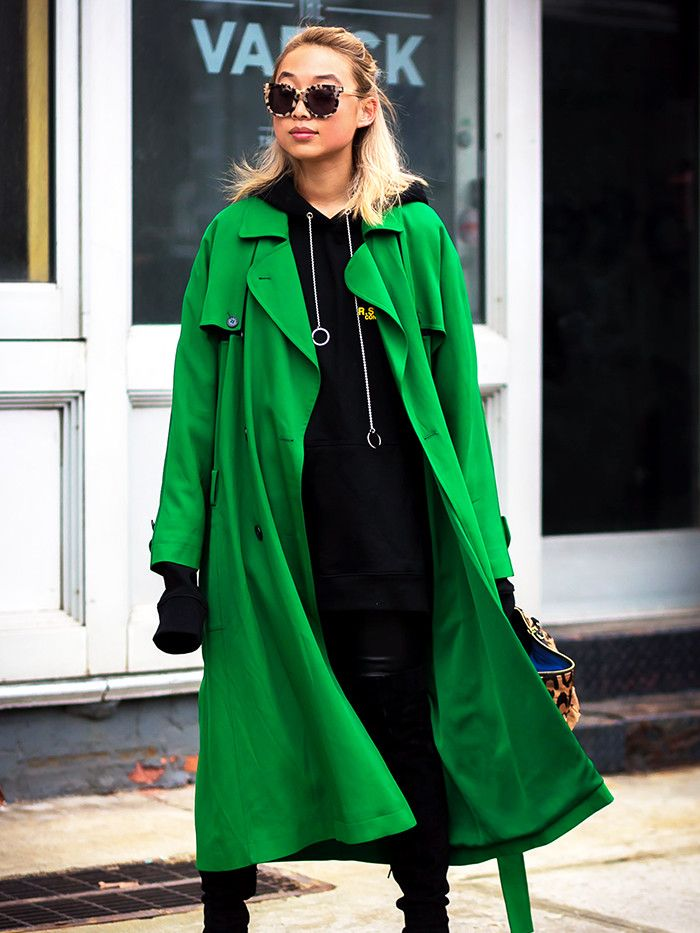 65aeb8e44 5 St. Patrick's Day Outfits That Are Actually Cool | Who What Wear