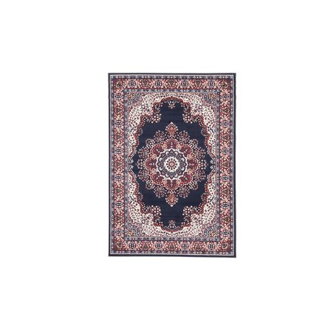 Medallion Traditional Design Rug