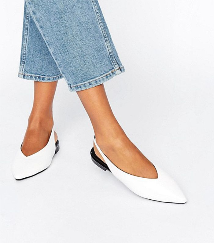 5 Tricks To Make Your 35 Shoes Look Triple The Price