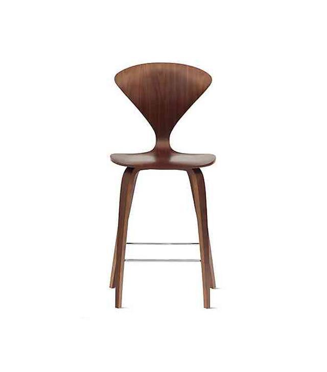 Norman Cherner Side Chair Replica Duo Tone