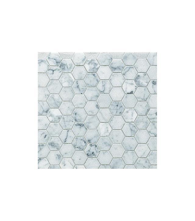Walker Zanger Hexagon Field Tiles