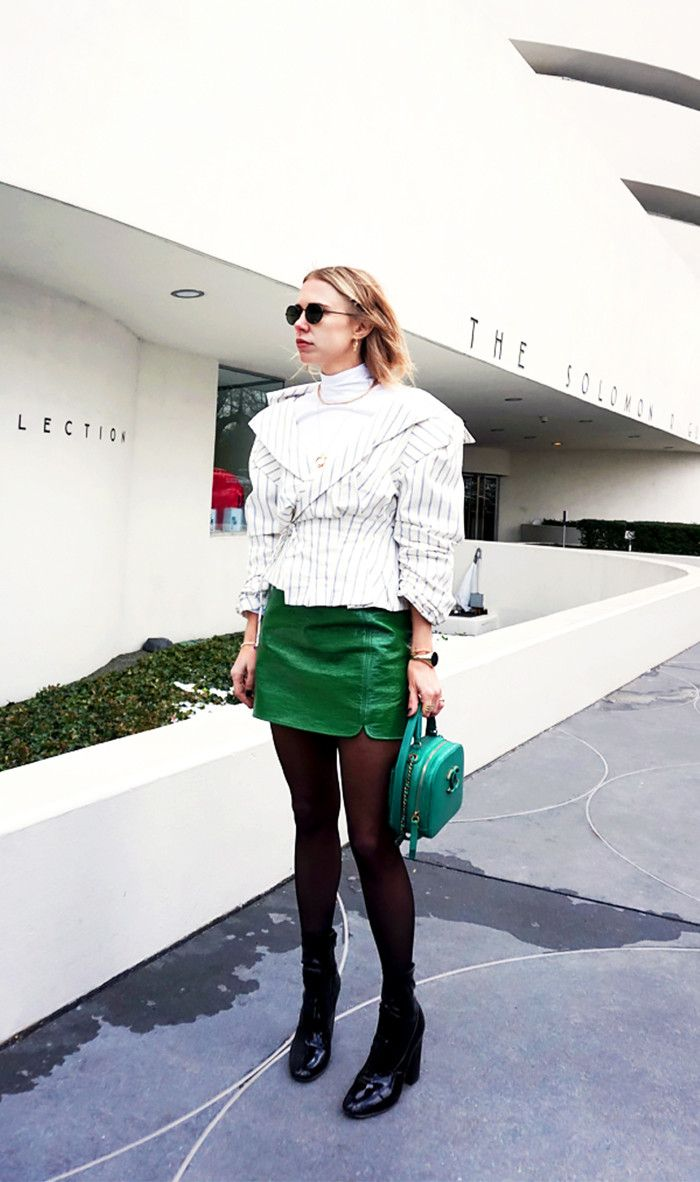 8 New Trends All the Cool Girls Are Wearing Now