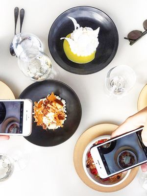 The iPhone Food Photography Tips You'll Wish You Knew Sooner
