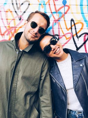 Stylish Couples Have These 3 Things in Common—Do You?