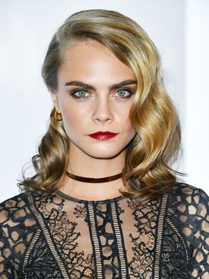 Cara Delevingne Just Dyed Her Hair an Unexpected Colour